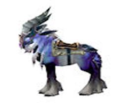 【魔獸世界】【座騎入手攻略】塔巴克