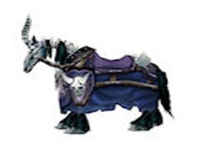 【魔獸世界】【座騎入手攻略】骷髏戰馬
