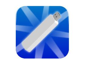 安裝USB Disk,iPhone也可以當隨身碟