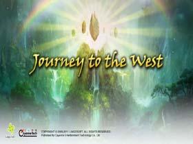 【QQ西遊】紅心辣椒今取得《Journey to the West 》台灣地區代理權