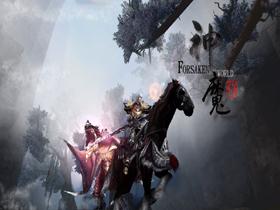 【神魔】衝鋒陷陣一騎當千 豪氣推出騎戰系統
