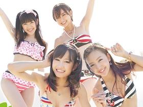【爆八卦專欄】AKB商法再現,第三屆AKB48總選舉開催中!