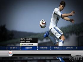 【PC 單機】EA SPORTS導入了全新「球員衝撞引擎」 為《國際足盟大賽12》帶來革新