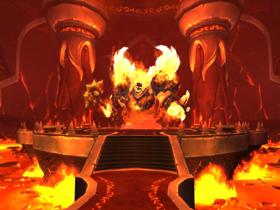 【魔獸世界】【4.2】炎魔‧拉格納羅斯戰鬥導覽