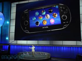 【掌機與手機遊戲】PlayStationVita正式於E3亮相,公布硬體規格及售價