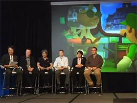 【電視遊樂器】任天堂圓桌會議:Wii U將是次世代主機先驅?