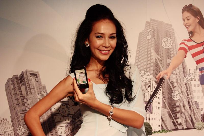 Garmin-Asus A10,有新意的入門 Android 機