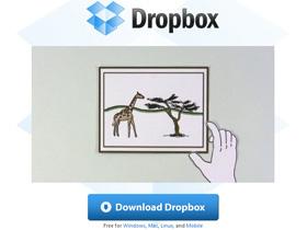 Dropbox 威力加強,雲端 BT、相簿樣樣來