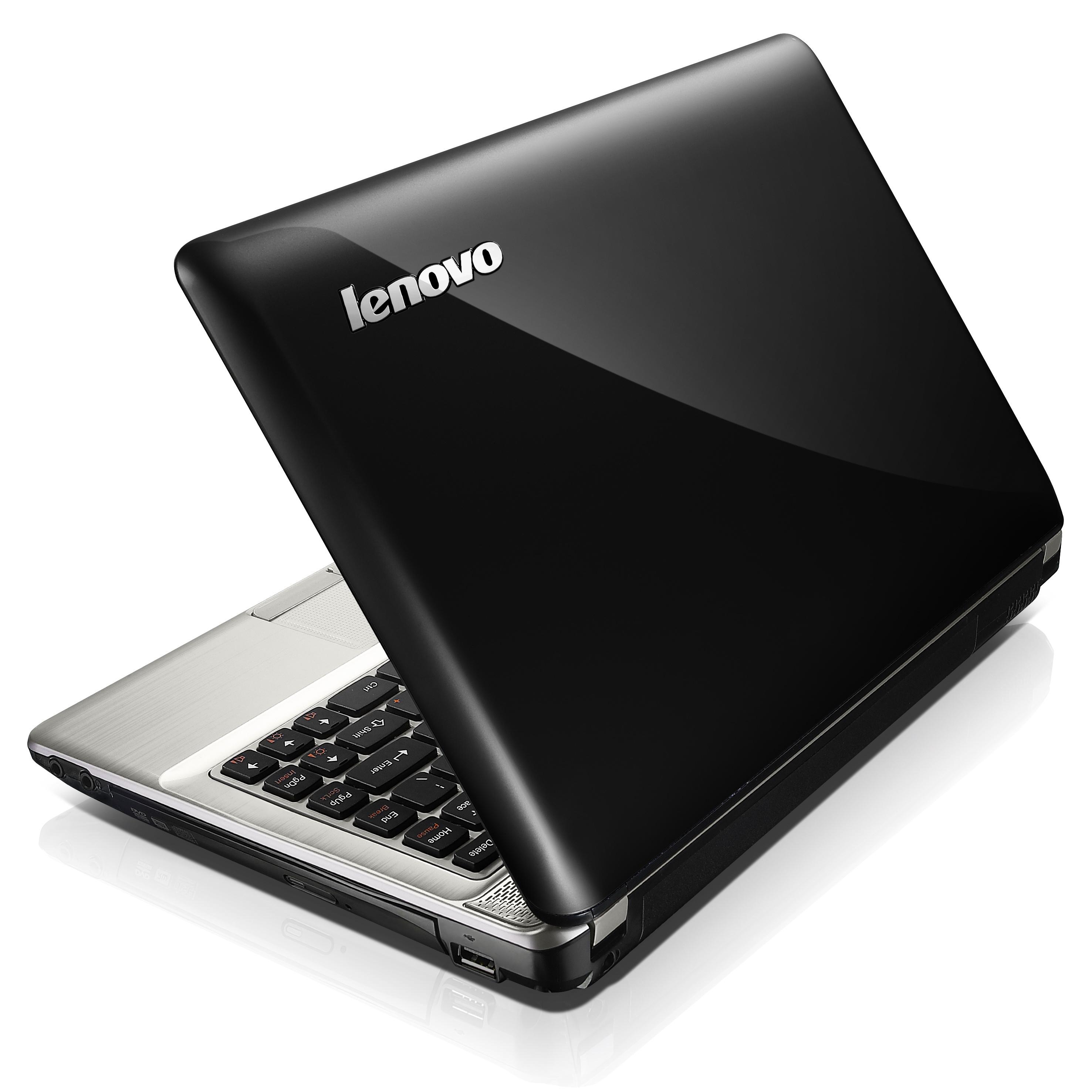 Lenovo聯想多款IdeaPad筆記型電腦率先採用Intel新一代處理器