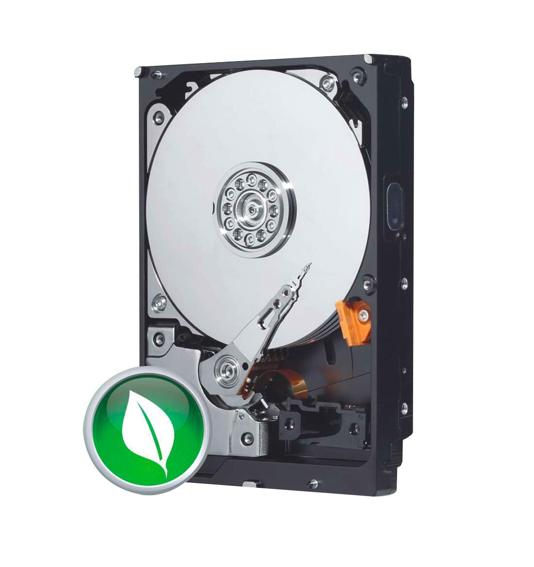 WD推出第四代更低溫、更低噪音及更環保的硬碟