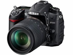 Nikon D7000 打遍中階無敵手