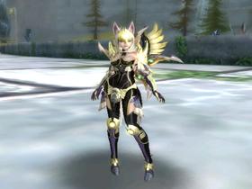 【龍心傳奇】【裝備入手】橘色裝備:暗影劍靈、獵影殺手、狩護戰狂、秘術神使