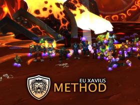 【魔獸世界】4.2火源之界:第二名誕生,Method擊殺25H拉格納羅斯