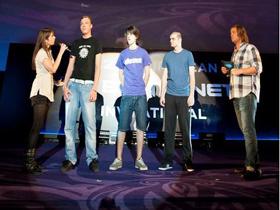【魔獸世界】歐洲戰網邀請賽結果揭曉,Showtime奪冠!