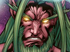【魔獸世界】英雄事典:范達爾‧鹿盔