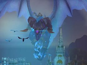 【魔獸世界】世界第一把橘杖:龍怒,塔瑞克苟莎之眠出爐!