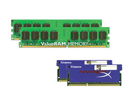 Lo kit vr ddr2 667 straight