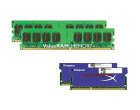 DDR3 和 DDR2 記憶體一樣便宜,大家來升級