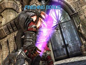 【Infinity Blade】《Infinity Blade》遊戲操作與技巧