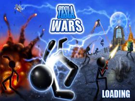 【Tesla Wars】Tesla Wars 遊戲介紹