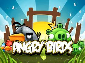 【Angry Bird】Angry Birds金蛋取得其他關卡