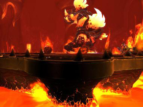 【魔獸世界】H拉格納羅斯Nerf首日,破關公會激增22個