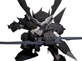 【SD 鋼彈】《SD鋼彈 Online》15日全新改版 石破天驚 究極之戰!