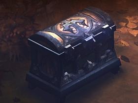 【暗黑破壞神III】分享即是愛:共用儲藏箱