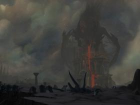 【魔獸世界】4.3地下城預覽:1st.終焉之刻