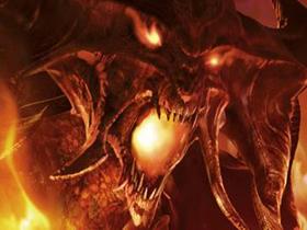 【暗黑破壞神III】《暗黑破壞神III》將於2012年初上市