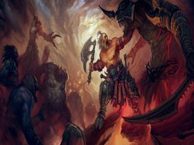 【暗黑破壞神III】【職業技能與符文】【野蠻人技能】被動技能