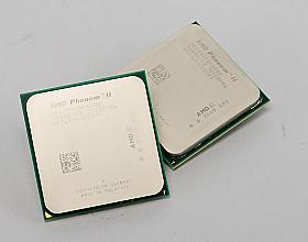 AMD Phenom II X6 1075T 倒打自家大哥?