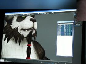 【魔獸世界】2011BlizzCon:熊貓人美術座談會【潘達利亞大陸與美術工作篇】(大量圖片)