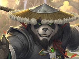 【魔獸世界】暴雪內幕消息#42 – 認識熊貓人武僧