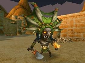 【魔獸世界】【D3】暗黑破壞神3典藏版送魔獸虛寵鬼娃薩滿!