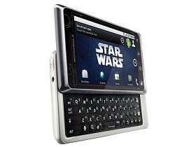 星戰迷看過來,Motorola Droid 2 R2-D2 限量版