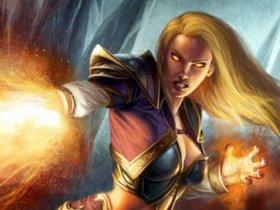 【魔獸世界】Amazon開放預購魔獸新小說《戰爭浪潮》
