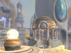 【魔獸世界】【暴雪音樂盒】氣勢磅礡的天空之牆