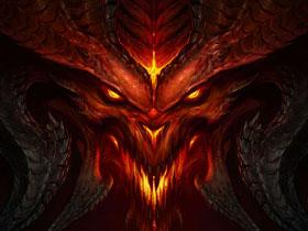 【暗黑破壞神III】【D3小道報】4惡魔像、頭目插圖、NPC頭像、End Screen曝光(捏他注意)