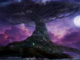 【魔獸世界】【暴雪音樂盒】夜空之歌:Nightsong