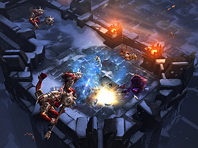 【暗黑破壞神III】PC Gamer專訪:我們沒打算將Diablo MMO化