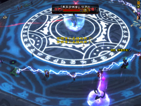 【魔獸世界】【副本私房學】巨龍之魂 LFR 極速攻略:圍攻龍眠神殿,看一次就會打