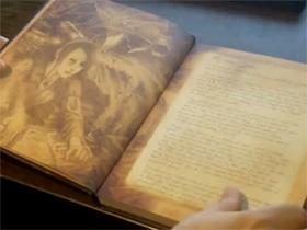 【暗黑破壞神III】迪卡.凱恩之書:開箱影片
