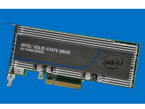 地表最快!Intel推出4TB固態硬碟,連續讀取速度達5GB/s