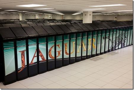 採用 AMD 處理器,世界最快超級電腦又再度更新
