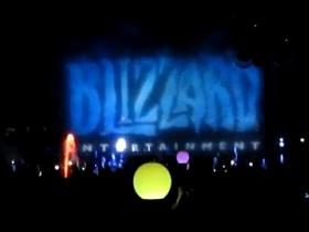 【星海爭霸Ⅱ】暴雪登陸迪士尼樂園「World of Color」!