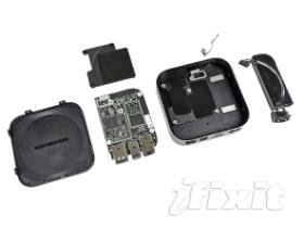 Apple TV 也要拆光光