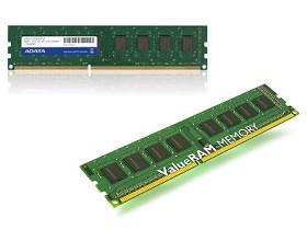 記憶體價格一直降,4GB轉眼成兩千