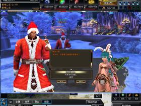 【遊戲產業情報】瘋狂聖誕夜!麋鹿、雪人來報到!中華網龍系列遊戲陪伴玩家線上歡樂開趴