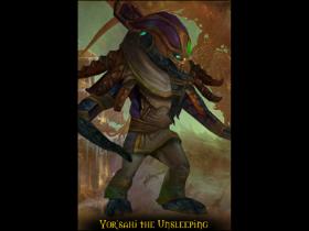 【魔獸世界】4.3 巨龍之魂實測攻略:3王「未眠者尤沙吉」